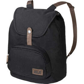 Jack Wolfskin Long Acre Backpack black